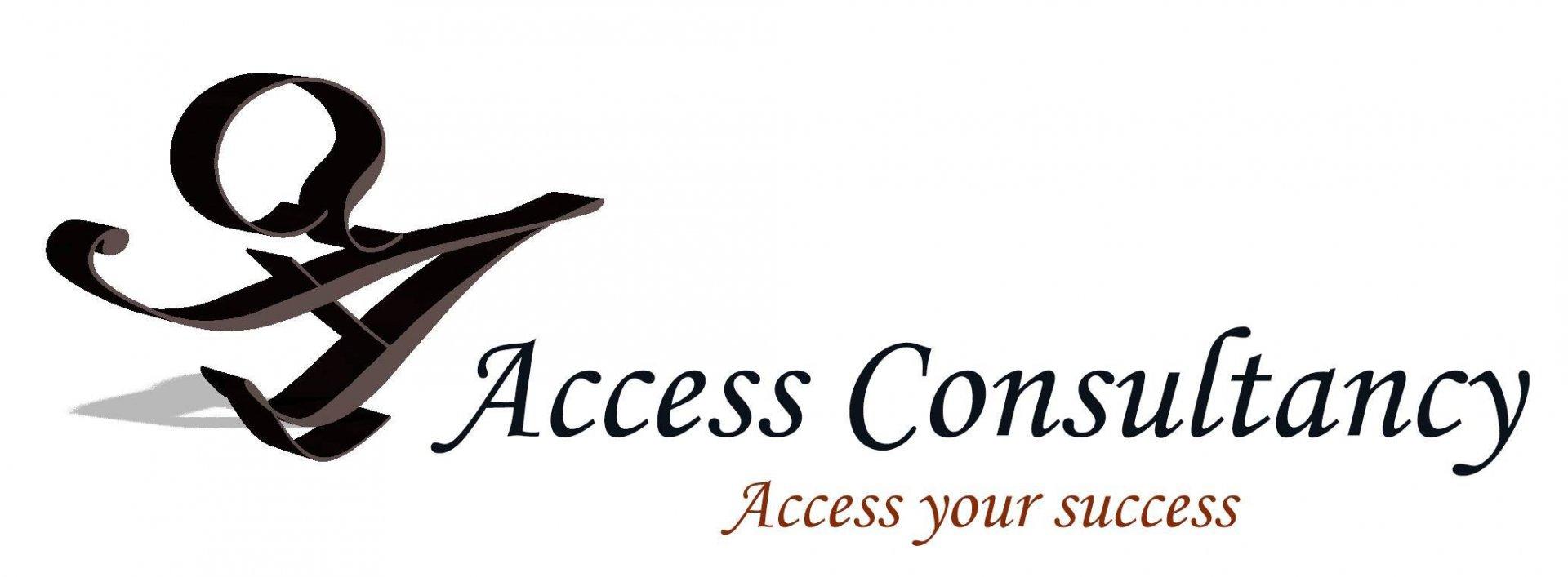Аксес Консултанси logo
