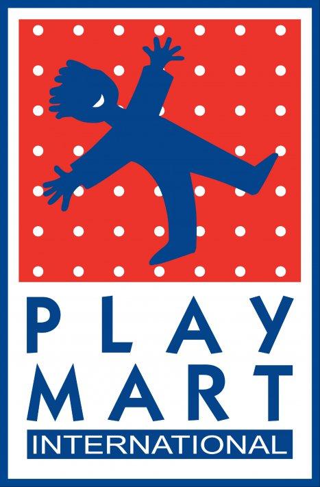 Плей Март Интернешънъл ЕООД logo