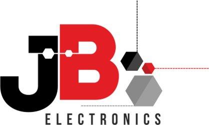 Джей Би Електроникс ЕООД logo