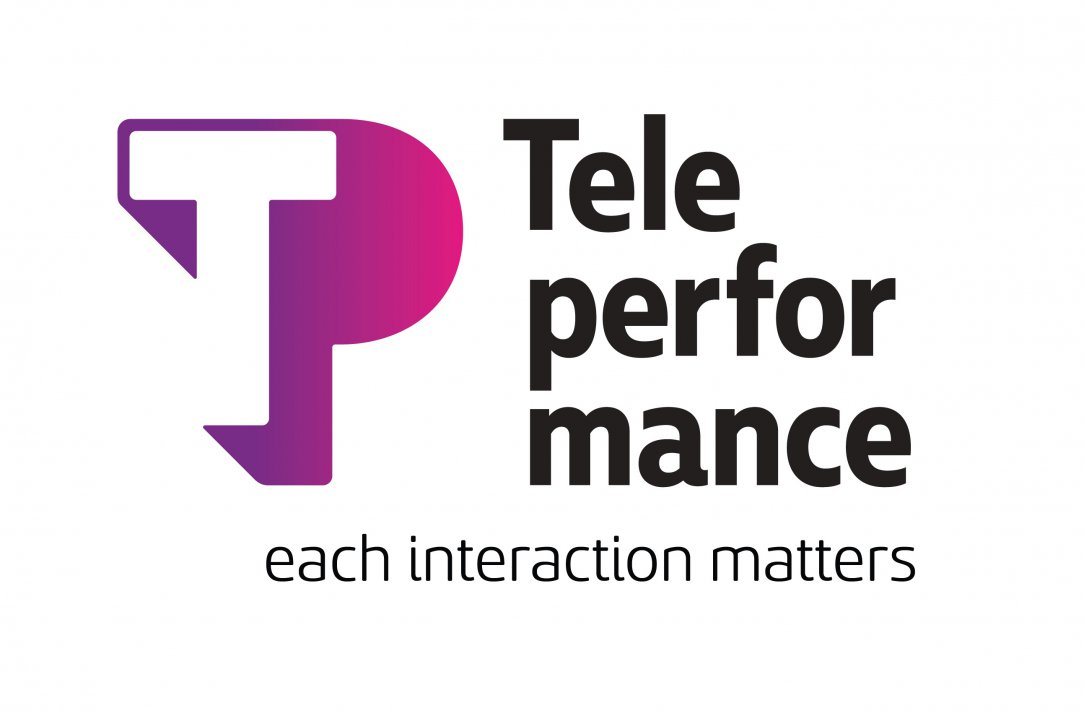Telepeformance Greece logo