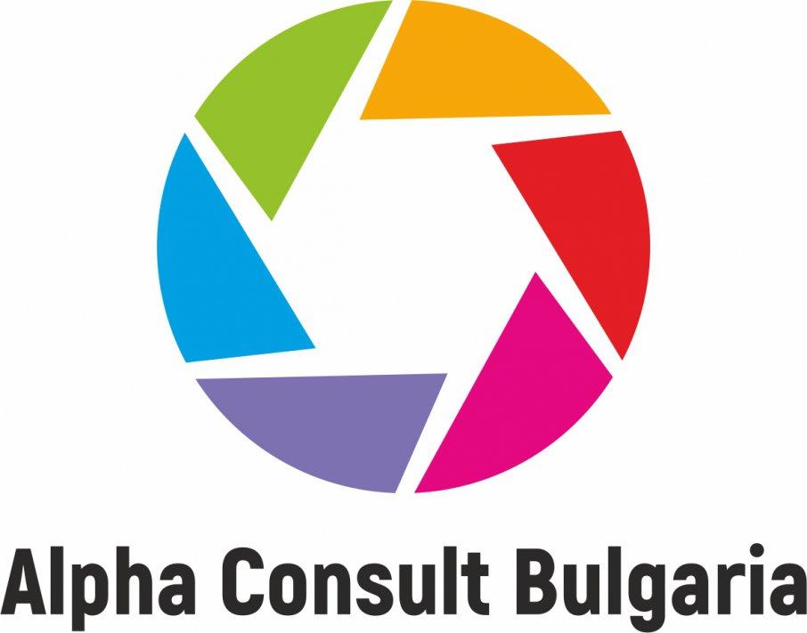 Алфа Консулт България ООД logo
