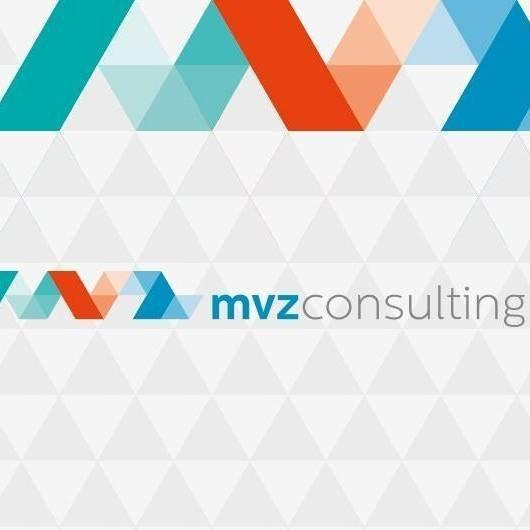 mvz consulting GmbH logo