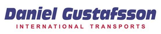 Daniel Gustafsson logo