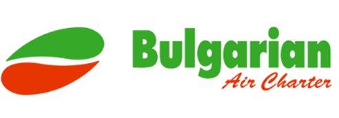 Българиан Еър Чартър - АД logo