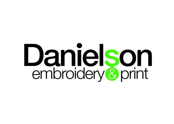Danielson s.r.o. logo