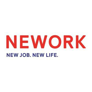 Nework RECRUITING Germany logo