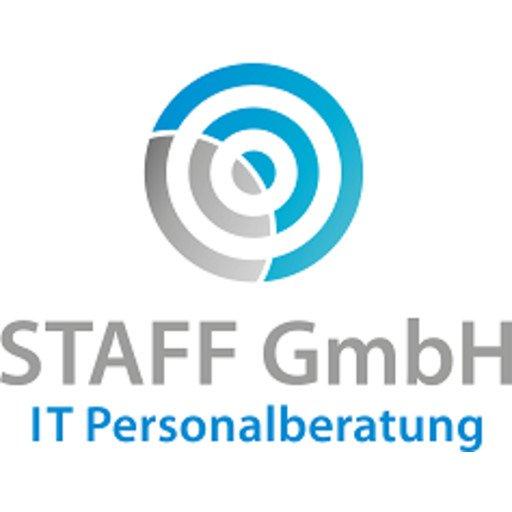 Staff GmbH logo
