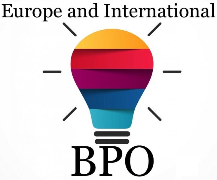 Europe and International BPO logo