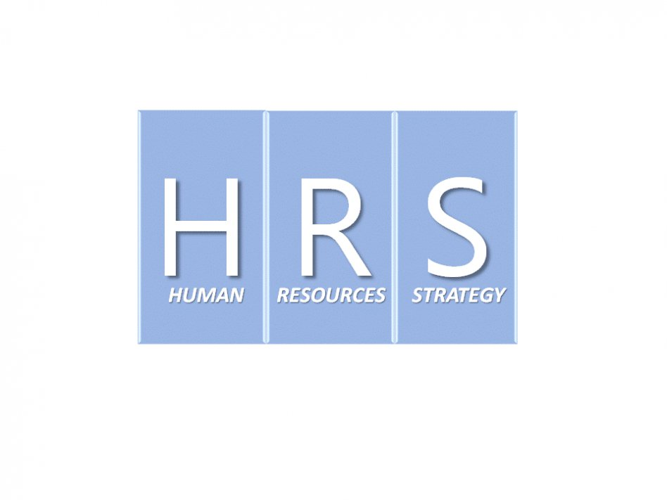 Hrstrategy Human Resources logo