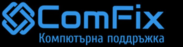 Комфикс ЕООД logo