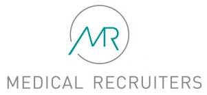 MR Medical Recruiters logo