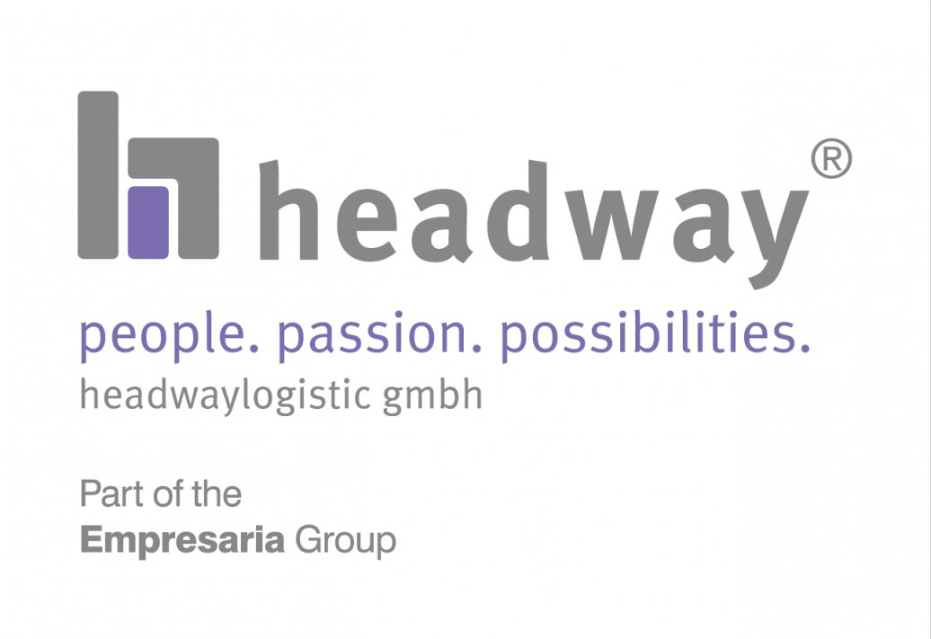 Headwaylogistic GmbH logo