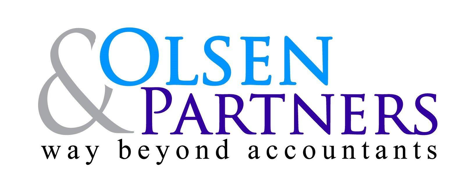 Олсен енд Партнърс ЕООД logo