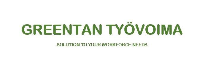 Greentan Tyovoima Oy logo