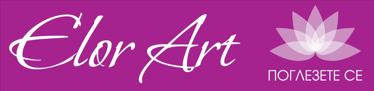 Elor Art logo