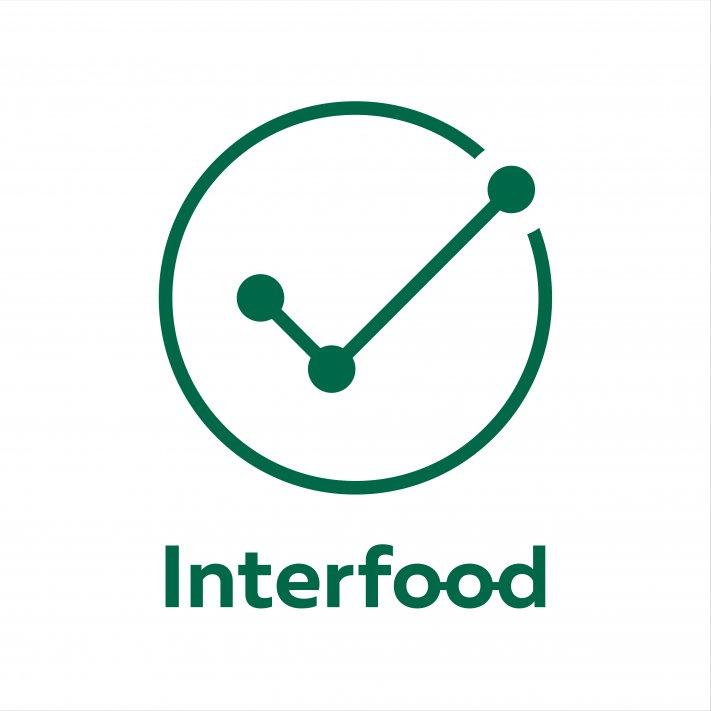 Интерфууд Средец ООД logo