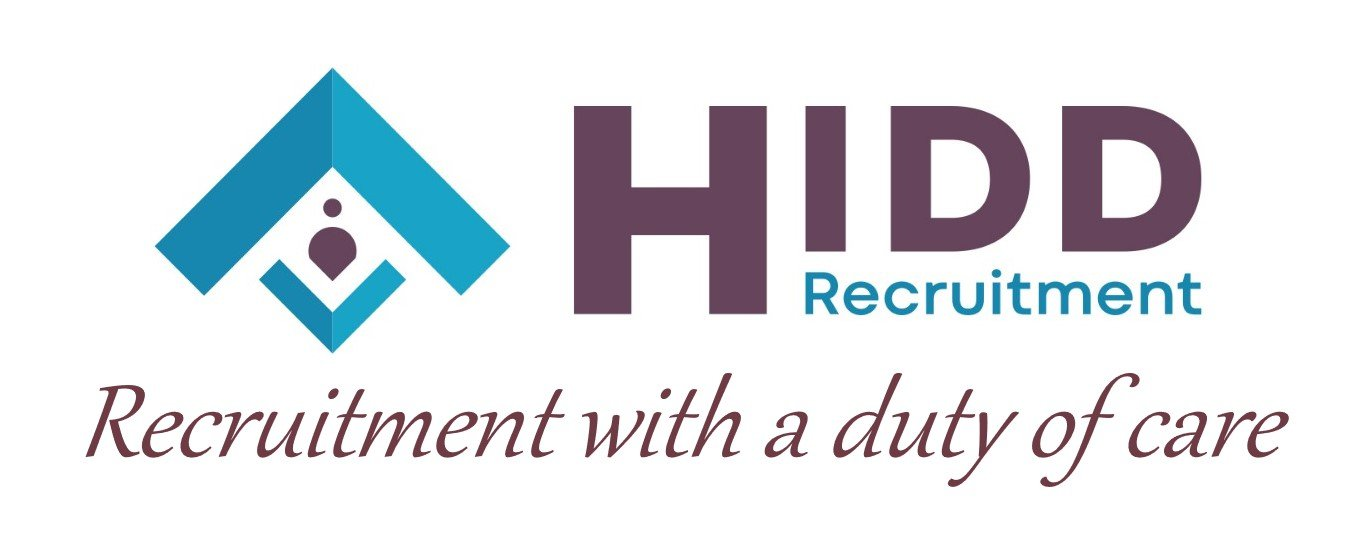 Hidd Recruitment logo