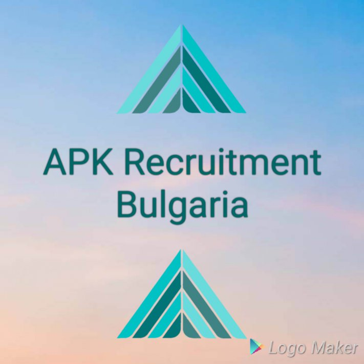 APK RECRUITMENT BULGARIA LTD logo