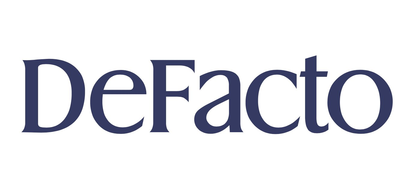 Defacto Retail Limited Sirketi Bulgaria logo