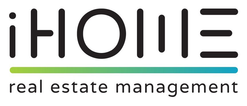 iHOME Real Estate logo