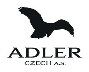 ADLER Czech, a.s. logo