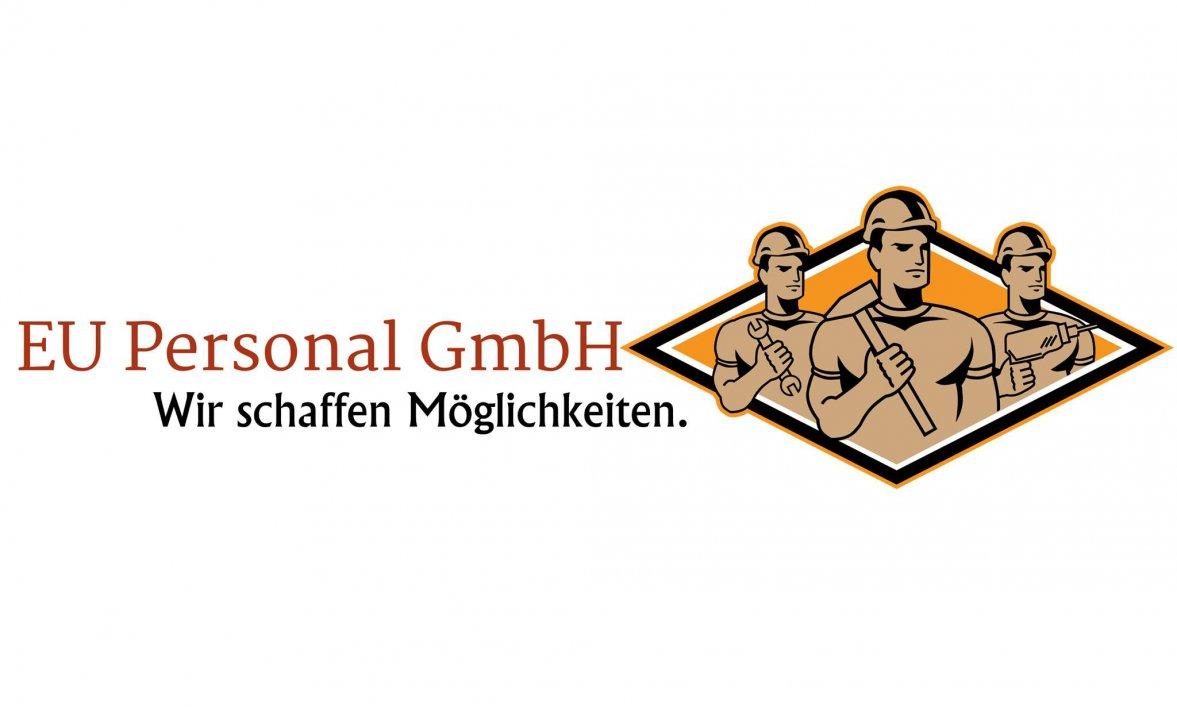 EU Personal GmbH logo
