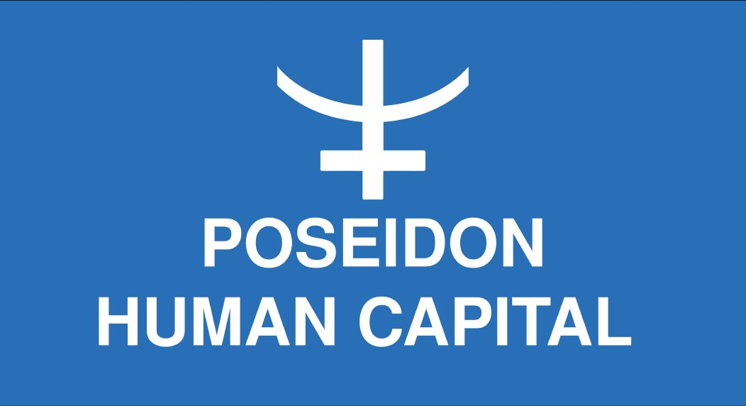 Poseidon Human Capital d.o.o. logo