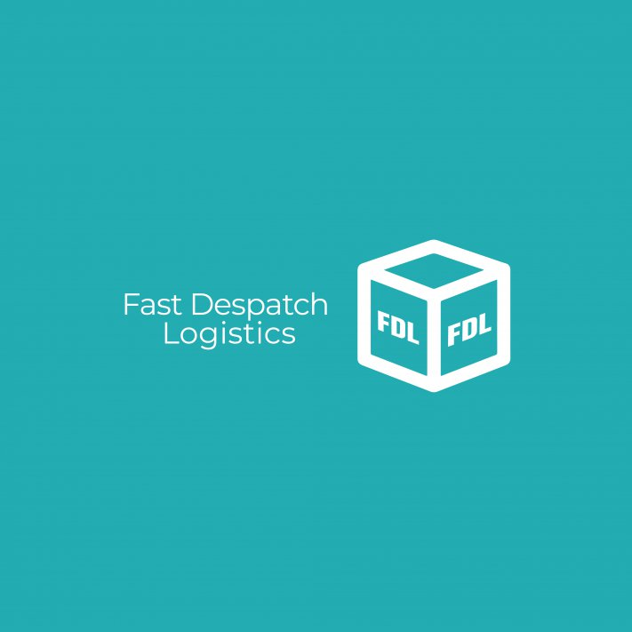 Fast Despatch Logistics Ltd logo