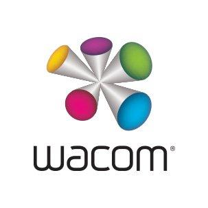 Wacom Europe Gmbh logo