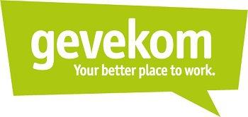 gevekom ventures GmbH logo