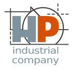 HP industrial company, s.r.o. logo