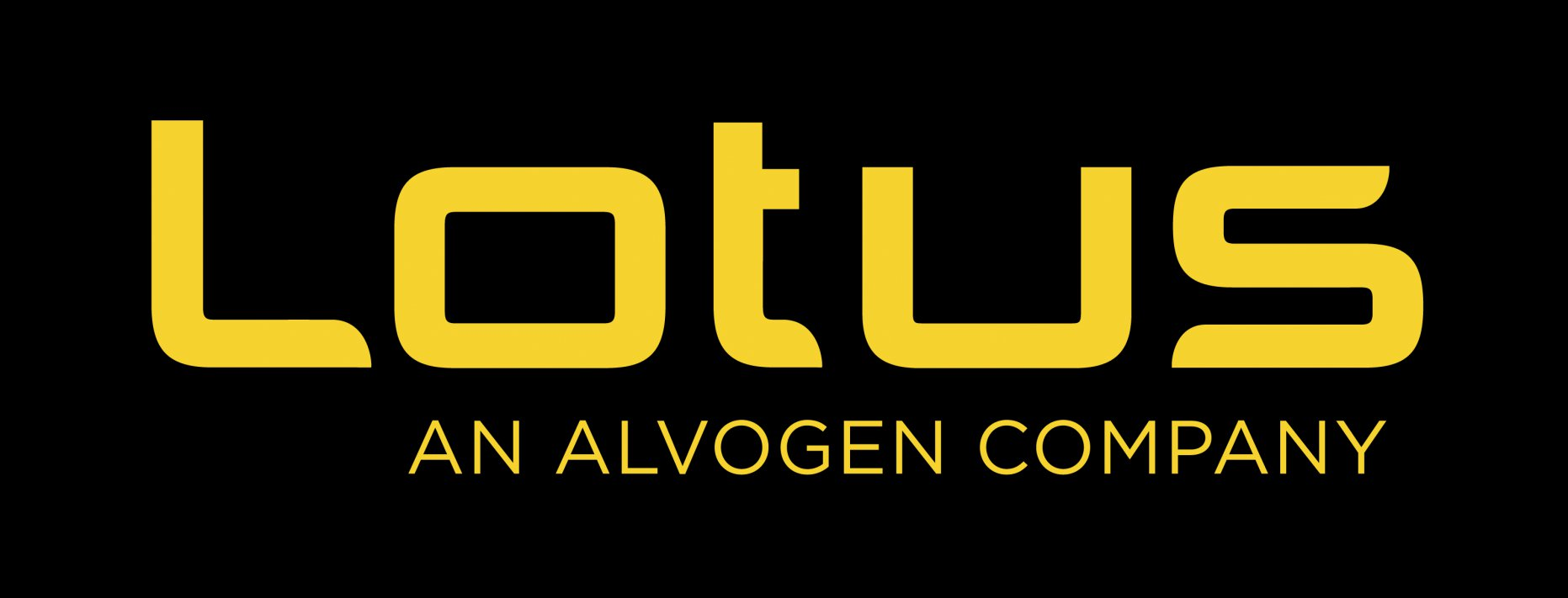 Alvogen - Lotus Pharmaceutical logo