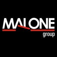 Malone Group logo