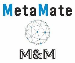 Meta Mate logo