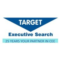 TARGET Executive Search CEE logo