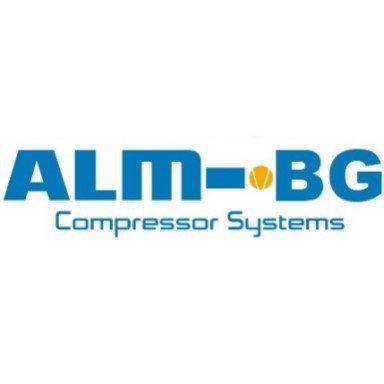 АЛМ-БГ ООД logo