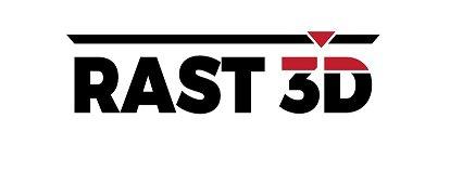 РАСТ 3Д ЕООД logo