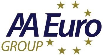 AA Euro Croatia logo