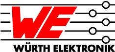 Wuerth Elektronik eisos GmbH & Co. KG logo