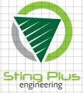 STING PLUS EOOD logo