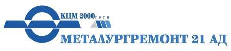 Металургремонт 21 АД logo