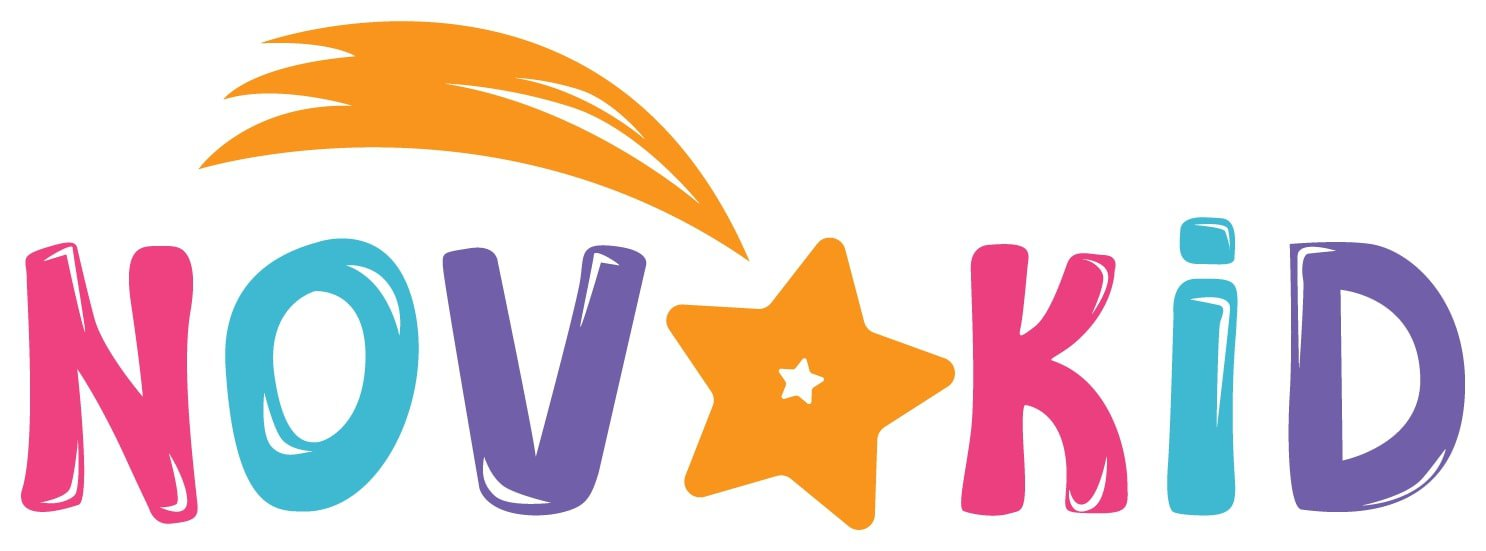 Novakid Inc. logo