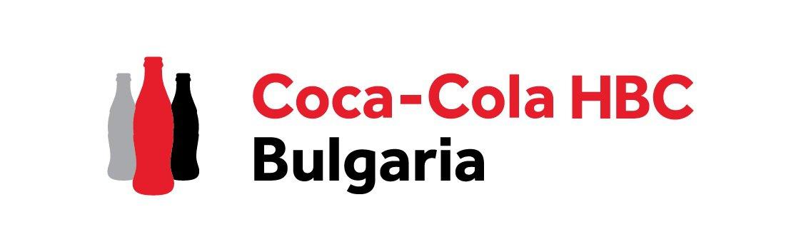 Coca-Cola HBC Bulgaria logo