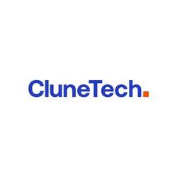 Clune Tech logo