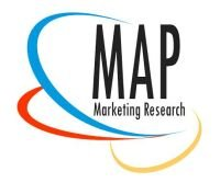 MAP Marketing Research logo