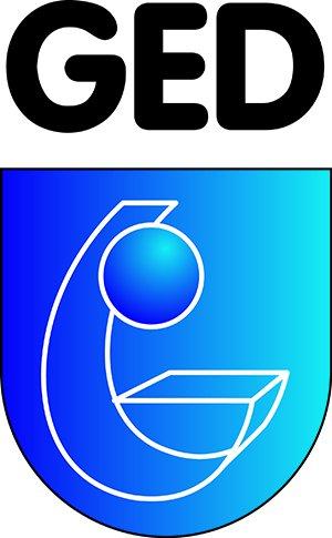 ГЕД ООД logo
