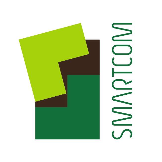 Смартком - България АД logo